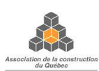 Association de la construction du Québec.